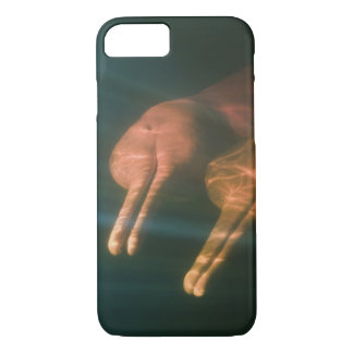 Coque iPhone 8/7 Boto, ou dauphin du fleuve Amazone (geoffrensis