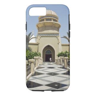 Coque iPhone 8/7 Bureau de Nakheel, Dubaï, Emirats Arabes Unis,