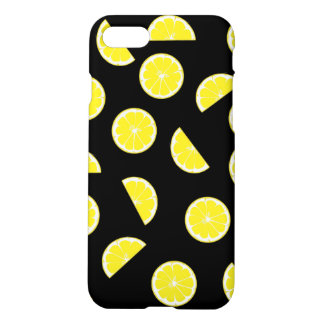 Coque iPhone 8/7 Caisse de citron d'Iphone 7