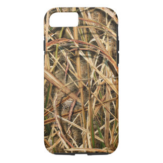 Coque iPhone 8/7 Camouflage par John