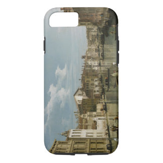 Coque iPhone 8/7 Canal grand de Palazzo Flangini à Palazzo Bembo