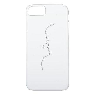 Coque iPhone 8/7 cas