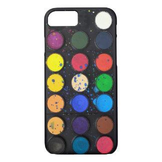 Coque iPhone 8/7 Cas de couleurs