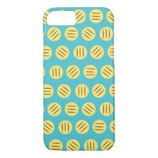 Coque iPhone 8/7 Cas de l'iPhone 6 d'Arepas de las de por de Locos