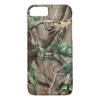 Coque iPhone 8/7 Cas de l'iPhone 6 de Camo de chasseur