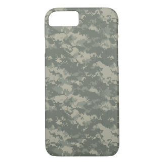 Coque iPhone 8/7 Cas de l'iPhone 7 de Camo