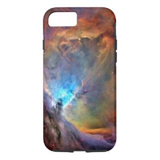 Coque iPhone 8/7 Cas de l'iPhone 7 de galaxie de l'espace de