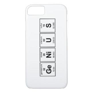 Coque iPhone 8/7 Cas de l'iPhone 7 de génie