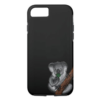Coque iPhone 8/7 Cas de l'iPhone 7 de koala