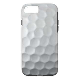 Coque iPhone 8/7 Cas de l'iPhone 7 de motif de boule de golf