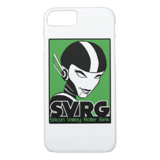 Coque iPhone 8/7 Cas de l'iPhone 7 de SVRG