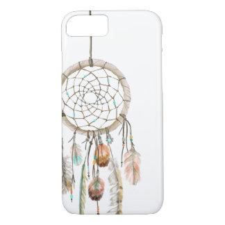 Coque iPhone 8/7 Cas de téléphone de Dreamcatcher de Natif
