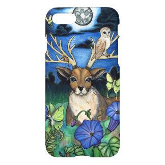 Coque iPhone 8/7 Cas de téléphone de Magicae Nocte