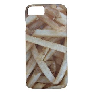 Coque iPhone 8/7 Cas de téléphone de pommes frites à peine là