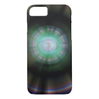 Coque iPhone 8/7 Cas de téléphone de troisième oeil