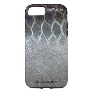 Coque iPhone 8/7 Cas de téléphone portable de tarpon