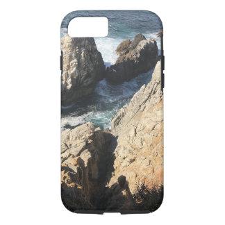 Coque iPhone 8/7 Cas d'océan de roche
