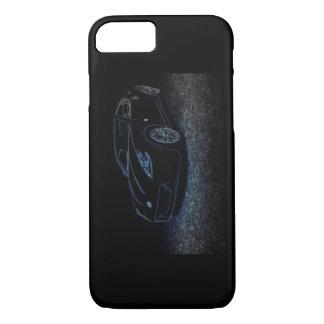 Coque iPhone 8/7 cas du téléphone 370z