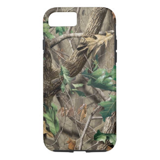 Coque iPhone 8/7 Cas dur de l'iPhone 7 de Camo de chasseur