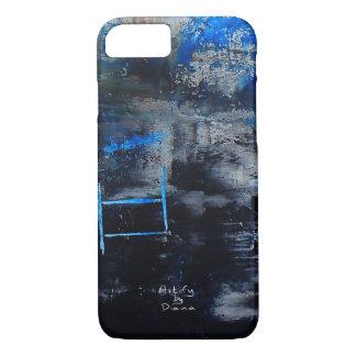 Coque iPhone 8/7 Cas moderne Apple iPhone7 de téléphone d'art