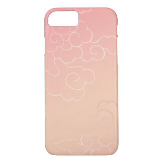 Coque iPhone 8/7 Cas oriental de l'iPhone 7