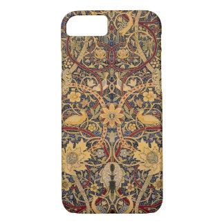 Coque iPhone 8/7 Cas vintage de l'iPhone 7 de Pre-Raphaelite