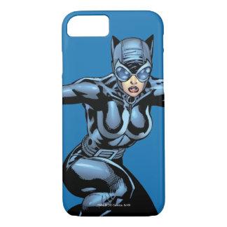 Coque iPhone 8/7 Catwoman avec des griffes