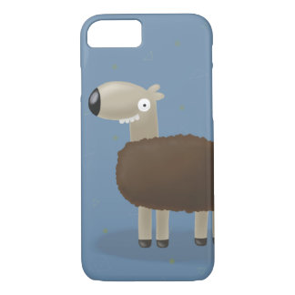 Coque iPhone 8/7 Chakka Alpaca the