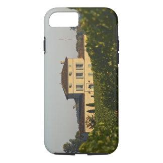 Coque iPhone 8/7 Château Lafleur Petrus et vignoble, dans Pomerol,