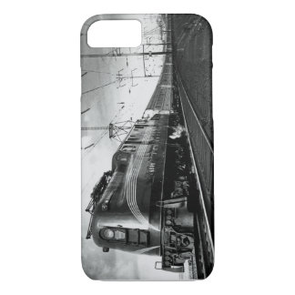 Coque iPhone 8/7 Chemin de fer de la Pennsylvanie congressionnel
