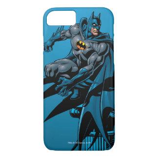Coque iPhone 8/7 Chevalier FX - 10A de Batman