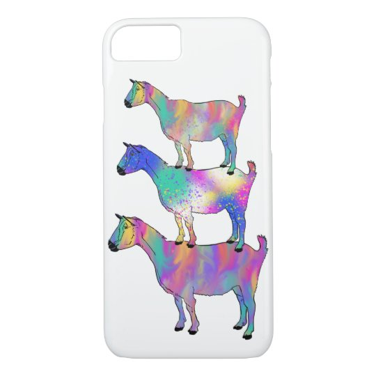 coque iphone 6 chèvre