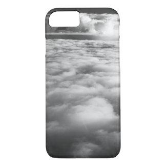 Coque iPhone 8/7 Cloudscape mystérieux au lever de soleil