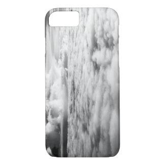 Coque iPhone 8/7 Cloudscape mystérieux au lever de soleil. 2