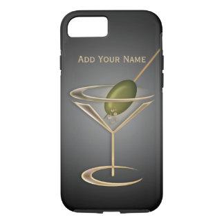 Coque iPhone 8/7 Cocktails mignons personnalisés