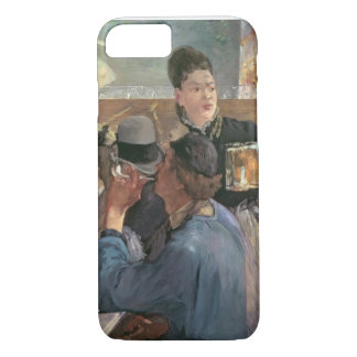 Coque iPhone 8/7 Coin de Manet | d'un Café-Concert, 1878-80