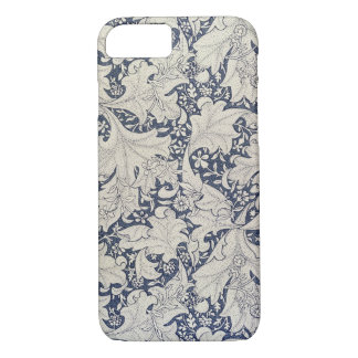 Coque iPhone 8/7 Concepteur floral modelé