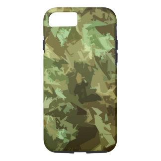 Coque iPhone 8/7 Conception de camouflage d'armée