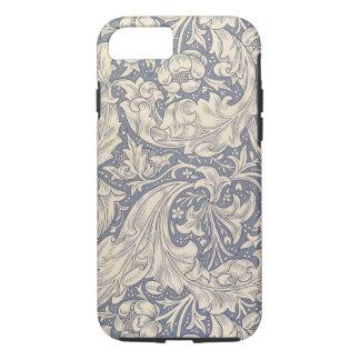 """Coque iPhone 8/7 Conception de """"marguerite"""" (textile)"""
