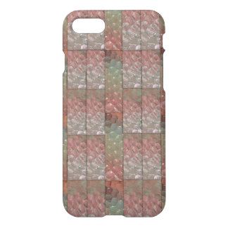 Coque iPhone 8/7 Conception exclusive, couleurs subtiles, uniques