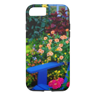 Coque iPhone 8/7 Conceptions de jardin dans notre jardin Sammamish,