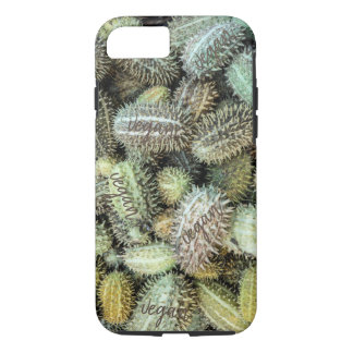 Coque iPhone 8/7 Concombre sauvage africain