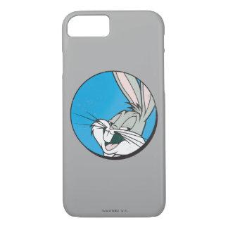Coque iPhone 8/7 Correction bleue de ™ de BUGS BUNNY rétro