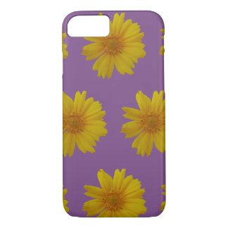 Coque iPhone 8/7 Couche pour iPhone - Tournesols