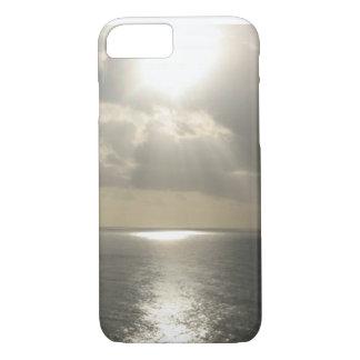 Coque iPhone 8/7 Coucher du soleil de lever de soleil