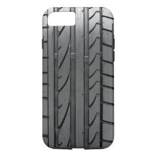 coque pneu iphone 8
