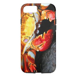 Coque iPhone 8/7 Crabe de Galapagos