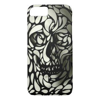 Coque iPhone 8/7 Crâne 5