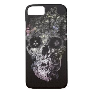 Coque iPhone 8/7 Crâne de métamorphose