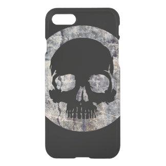 Coque iPhone 8/7 Crâne en pierre